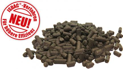 Aktivkohle | Activated carbon | Charbon actif